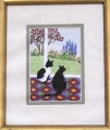 Cat by Patio Window Kit