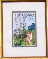 Cats by Silver Birch Kit
