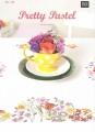 Rico Book 143 - Pretty Pastel