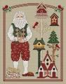 Santa & Friends Chart and Char