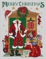 Santas Wardrobe Chart and Char