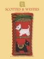 Scotties and Westies Sachet Ki