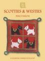 Scotties and Westies Pin Cushi