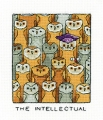 Simply Heritage - The Intellectual Chart