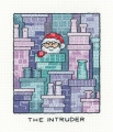 Simply Heritage - The Intruder Chart