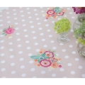 Summer flower cloth 95x95