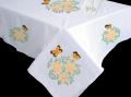 Daffodils Cloth 50 x 70