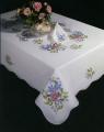 Wild Berry Bouquet Cloth 50x70