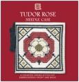 Tudor Rose Needlecase
