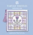Tartan Thistle Needlecase