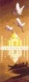 Taj Mahal Chart