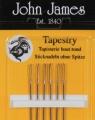 Tapestry/Cross St Needles 26
