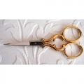 Toledo Scissors - Gold