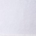 Towelling Bib White - 30 x 34cm