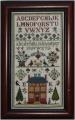 Town House Sampler Chart
