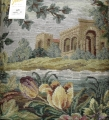 Trammed Tapestr- 49x38