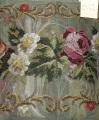 Trammed Tapestry- 23x45