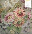 Trammed Tapestry - 27x27