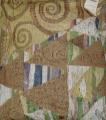 Trammed Tapestry- 80x133