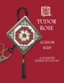 Tudor Rose Scissor Keep Kit