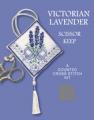 Victorian Lavender Scissor Kee