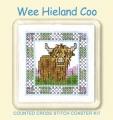 Wee Hieland Coo Coaster Kit