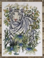 **NEW** White Tiger