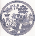 Willow Pattern Chart
