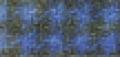 Wool HT 2337 - Periwinkle