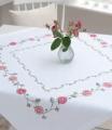 X St Rose cloth 90/90