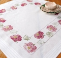 Xst Wild Roses Cloth Kit 80cm x 80cm