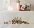 Xst Candle Arrangement Cloth Kit 90cm x 90cm