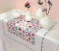 Xst Spring Blossoms Cloth Kit 80cm x 80cm