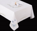 Butterfly Table Cloth 58