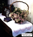 Petit Fleur Dresser Scarf