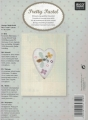 **NEW Xst Bee Aida Picture Kit (Heart Frame incl)