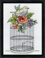 **NEW** Birdcage