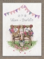 **NEW** Wedding Chairs Kit