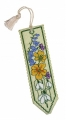 ** NEW ** Spring Bookmark Kit