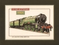 Flying Scotsman Chart
