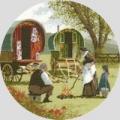 Gypsy Caravans Chart