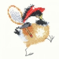 Tennis Chick Chart