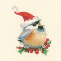 Christmas Chick Chart