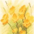 Mini Buttercups Chart